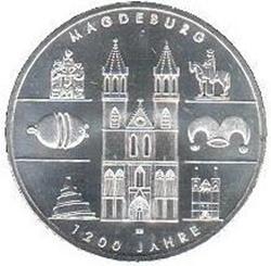 Imagen de la categoría Monedas 10 Euros