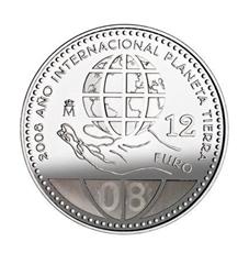 Imagen de la categoría Monedas 12, 20 y 30 Euros