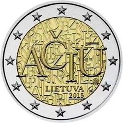 Imagen de la categoría 2 Euros conmemorativos