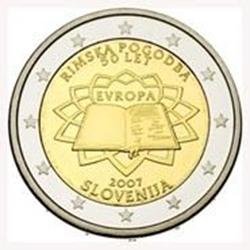 Imagen de la categoría Año 2007 - Tratado de Roma