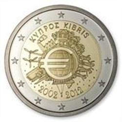 Imagen de la categoría Año 2012 - X Aniversario Euro