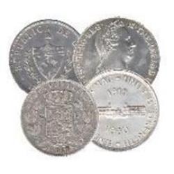 Imagen de la categoría Monedas por países