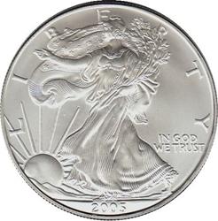 Imagen de la categoría Onzas troy de plata