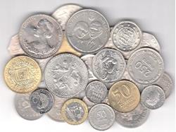Imagen de la categoría Lotes de monedas