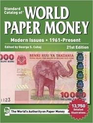 Imagen de la categoría Catálogos de Billetes