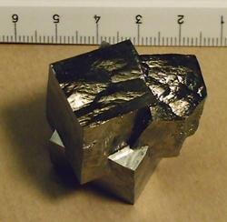 Imagen de la categoría Piritas -  Minerales
