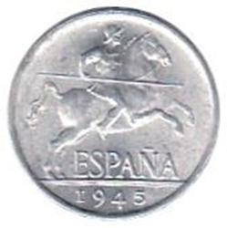 Imagen de la categoría Piezas de 5, 10, 25 y 50 Centimos