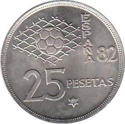 Imagen de la categoría Monedas sueltas 1976-2001