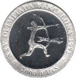 Imagen de la categoría Olimpiada Barcelona'92