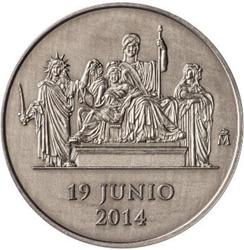 Imagen de la categoría Medalla Proclamación