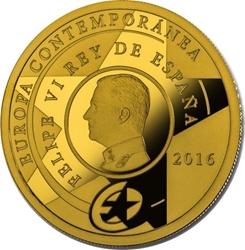 Imagen de la categoría Series conmemorativas