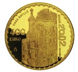 Imagen de la categoría Año Internacional Gaudí