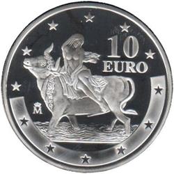 Imagen de la categoría Primer Aniversario del Euro