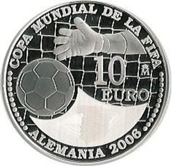 Imagen de la categoría Mundial de Fútbol Alemania'06
