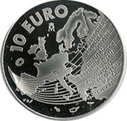 Imagen de la categoría Ampliación U.E - I Programa Europa
