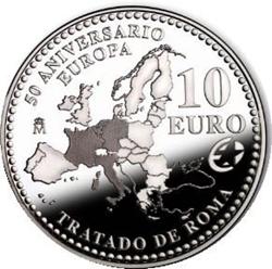 Imagen de la categoría Tratado de Roma - IV Prog. Europa