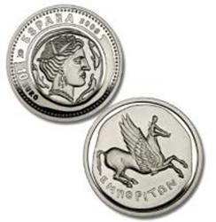 Imagen de la categoría Joyas Numismáticas I Serie