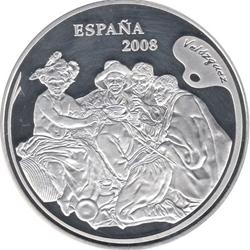 Imagen de la categoría I Serie Pintores Españoles: Velázquez