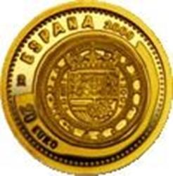 Imagen de la categoría II Serie Joyas Numismáticas