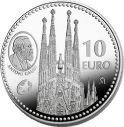 Imagen de la categoría Antonio Gaudí: VII Programa Europa