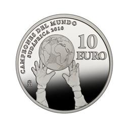 Imagen de la categoría Campeones Mundo Sudáfrica 2010