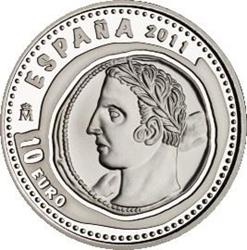 Imagen de la categoría III Serie Joyas Numismáticas