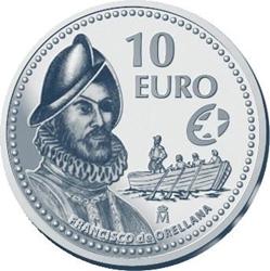 Imagen de la categoría Francisco de Orellana. VIII Prog.Europa
