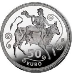 Imagen de la categoría X Aniversario de la entrada del EURO