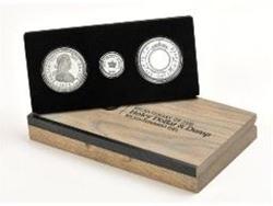 Imagen de la categoría Bicentenario Holey Dolar