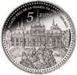 Imagen de la categoría I Serie Patrimonio Mundial Nacional