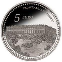 Imagen de la categoría II Serie Patrimonio Nacional