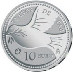 Imagen de la categoría XIII Serie Europa: EUROPA CONTEMPORANEA