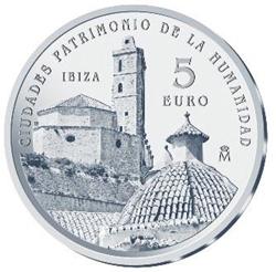 Imagen de la categoría II Serie Ciudades Españolas Patrimonio de la Unesco