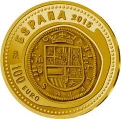Imagen de la categoría VI Serie Joyas Numismáticas