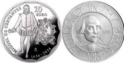 Imagen de la categoría Cervantes y Shakespeare