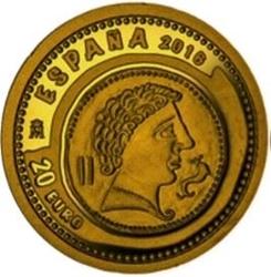 Imagen de la categoría VII Serie Joyas Numismáticas