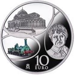 Imagen de la categoría XIV Programa Europa Contemporánea