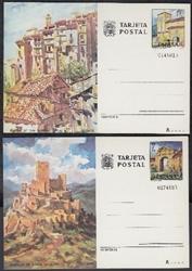 Imagen de la categoría Tarjetas Entero Postales
