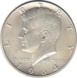 Imagen de la categoría 1/2 Dólar