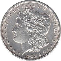 Imagen de la categoría Dólar Morgan