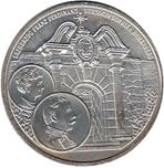 Foto de 2004 AUSTRIA 10 EUROS CASTILLO