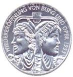 Foto de 2005 AUSTRIA 10 EUROS WIEDEREROFFNUNG