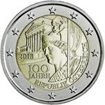 Foto de 2018 AUSTRIA 2 EUROS REPUBLICA
