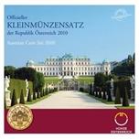 Foto de 2010 AUSTRIA SET EUROS 8p