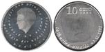 Foto de 2004 HOLANDA 10 EUROS NIÑO-MADRE-PADRE