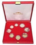 Foto de 2006 MONACO SET 8p PROOF