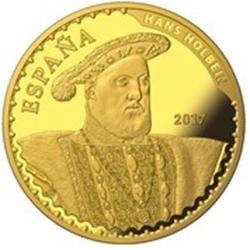 Imagen de la categoría V Serie Tesoros Museos Españoles