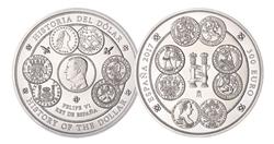 Imagen de la categoría Historia del Dólar