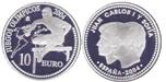 Foto de 2004 OLIMPIADA ATENAS 10 EUROS
