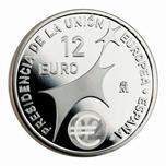 Foto de 2002 ESPAÑA 12 EUROS PRESIDENCIA